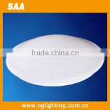 SAA T5 Circular Fluorescent Ceiling Light for Balcony