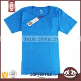 wholesale custom Hot selling cotton fluorescent color t-shirt                                                                         Quality Choice