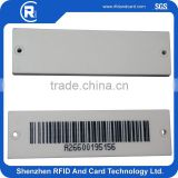 860--960MHz EPC Class 1 Gen 2 and ISO-18000-6C long read range UHF RFID Anti-metal tag