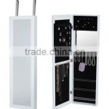 Dressing Modern Standing Mirror,Bedroom Cabinet,Modern furniture,Multilayer storage cupboard