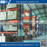 Alibaba china supplier heavy duty scale pallet racking