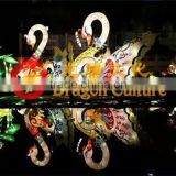 216 Traditional Chinese Beautiful Festival colour Lantern