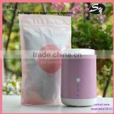 face beauty making machine mask maker ,diy fruit facial mask maker/ skin Anti Aging fruit facial mask maker,