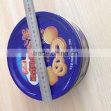 chinese food box wedding favor tin box cookies boxes square tin box