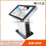 32-65inch LCD Mall Kiosk / Touch Screen Interactive Terminals