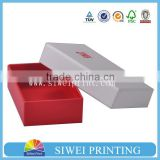 Customized logo gold hot stamp cardboard gift box wholesale,sweet box,soap box small box