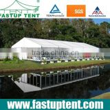 Hot sale aluminum CE,SGS and TUV cetificited cheap wedding aluminum party tents large white all kinds of tent circus tent sale