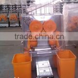 Fresh Squeezed Orange Juice Machine|Industrial Orange Juicer|Commercial Orange Juicer Machine                                                                         Quality Choice