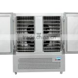 LCSD-250L Small size commercial Kitchen blast freezer                                                                         Quality Choice