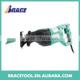 750W 30mm stroke renovator power tool for aluminum steel plastic wood cutting reciprocating saw