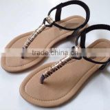 yt 2014 fashion pu latest design women sandal