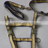 100% Organic Bamboo Dog lead+Collar+Harness Sets