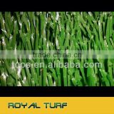 new generation PU backing U shape Artificial grass-for long standing up feature