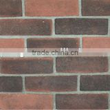 Light red antique brick for wall surface culture stone