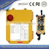 Henan Yuding F23-BB VHF:18~65V Industrial Wireless Radio Remote Control Rolling Code 433.92 mhz