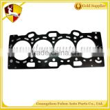 OEM Cylinder head gasket MD367277 for Mitsubishi car engine 4G93