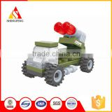 GuangDong most popular military theme mini toy building bricks