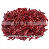 INDIAN RED CHILLI WHOLE MICO