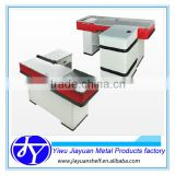 cash counter table design