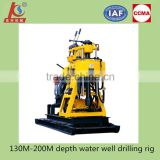 XY-200 core drilling machine for mineral exploration