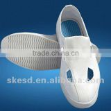 Anti-static Clean room Cloth shoes