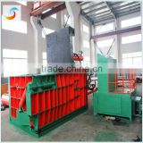 Unite top Hot sale hydraulic scrap metal baler manufacture