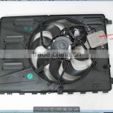 Auto Electric Engine Cooling Fan assembly Radiator Fan 31293778 volvo S80 S60XC060 XC070