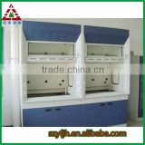 High quality and safe material lab fume hood for chemical/biology/Physical/medical laboratory testing