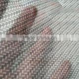 Carbon fiber water transfer hydro dipping printing film - Clear Large Weave Carbon Fiber GY620 WIDTH 50CM