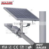 12w high power motion senseor waterproof ip65 solar led street lights public                                                                         Quality Choice