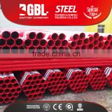 Underground 5 inch electrical pvc coated rigid steel conduit                                                                         Quality Choice