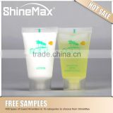 disposable personal hotel shampoo /low price hotel toiletries /mini pack shampoo shower gel bottle disposable hotel shampoo
