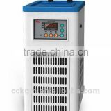 Cooling capacity 400W refrigeration recyclable chiller