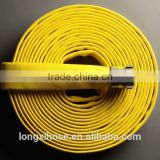 factory fire hose