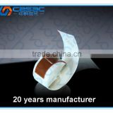 Oil Resistant Filling Mastic sealing and insulating for oil-immersed cable tape