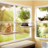 QQPETAimigou Wholesale Cat Window Bed Sunny Seat Cat Hanging Bed