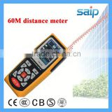 speed finder instrument laser measurer