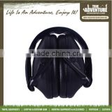 True Adventure TB11-004 Factory price hunting electronic earmuff noise reduction hunting earmuff for sale