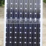 300W Monocrystalline solar panel 18% efficiency power material from Germany
