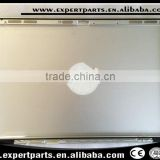 "Working lcd back cover lid aluminum for Macbook Pro 15"" A1286 2011 2012 MC721 MD322 MD103 MD104"