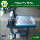 HOT SALE! Beeswax foundation coining machine| Beeswax foundation sheet making machine
