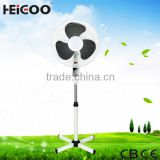 Factory Supply Powerful 16'' Stand Fan With Competitive Price