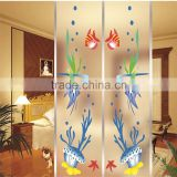 decorative partition wall glass panel factory supplier
