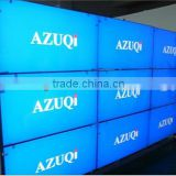 "46"" Video wall"