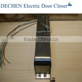 304stainless steel door closer electric automatic door closer
