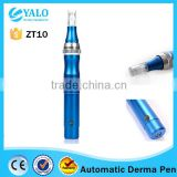 (Factory wholesale) 9 needles Micro needle pen electric home use derma pen