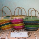 CHEAP BAGS (Straw, Palm Leaf, Seagrass, Water Hyacinth) FROM VIETNAM - candy@gianguyencraft.com_MS CANDY