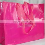 Printed Shopping PP Non Woven Bag for all the world buyers with free sample
