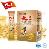 Soy milk powder from Soy beans instant spray dried Non-GMO five cereals extractpowder Soy protein powder isolate