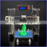 Portable China 3D crystal printer machine for sale